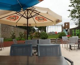 Restaurant Bistro du Chêne - Dadizele - foto's